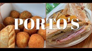 Porto's Bakery & Cafe | Buena Park, CA