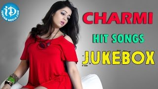 Charmi Hit Songs Jukebox || Telugu Movie Video Songs Jukebox