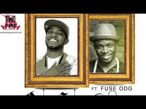 D-Cryme Wow Ft. Fuse ODG