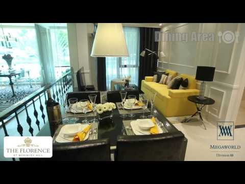 BGC CONDO FOR SALE, The Florence at McKinley Hill, Bonifacio Global City