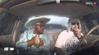 Bishop Don Juan - The Smokebox | BREAL.TV