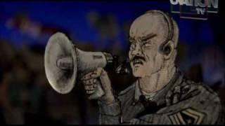 Dante s Inferno clip 2