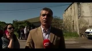 Jornalista da CMTV FOI AGREDIDO em DIRECTO