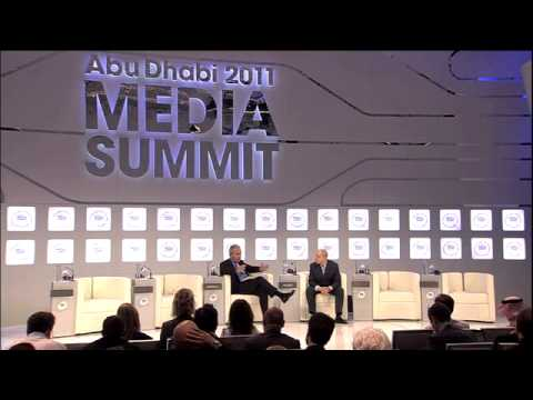 'What Turns Us On' - Yuri Milner talks to Jeff Randall at the Abu Dhabi Media Summit 2011