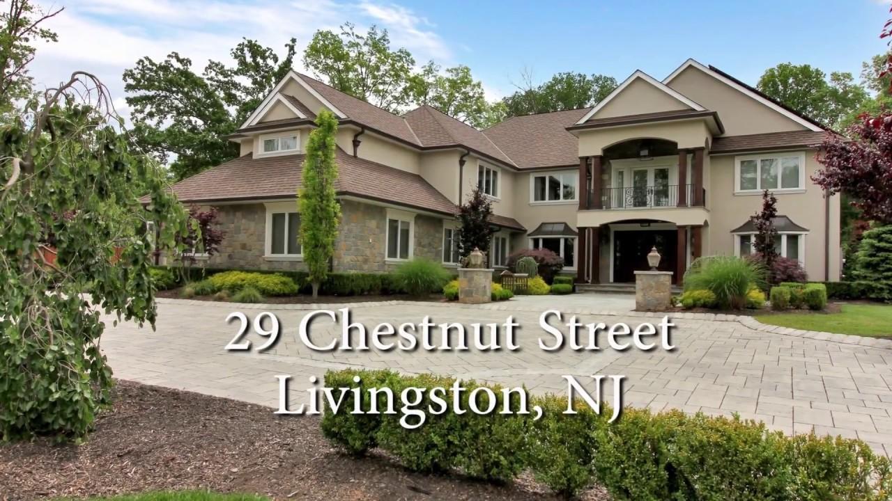 29 Chestnut Street, Livingston, NJ