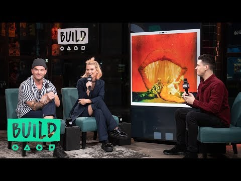 """Broods Talk Their New Album, """"Don't Feed the Pop Monster"""" Mp3"""