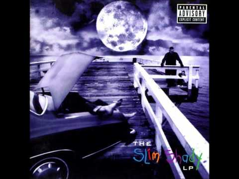 Eminem   07   97' Bonnie And Clyde