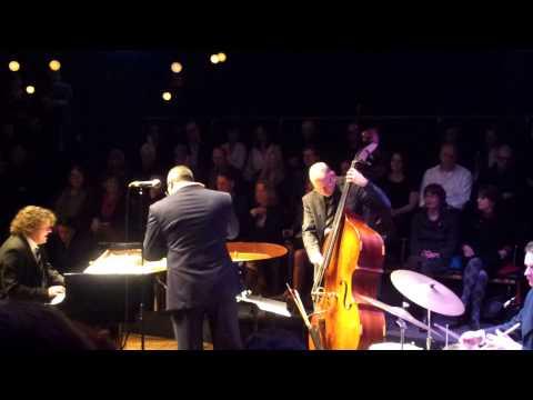 Martin Sasse trio feat Jeff Cascaro - 2