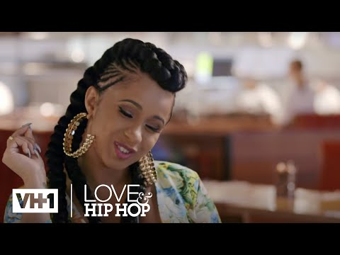 2019 Grammy Winner Cardi B Always Knew She Would Be a Success | VH1 Mp3