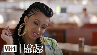 2019 Grammy Winner Cardi B Always Knew She Would Be a Success | Love & Hip Hop: New York