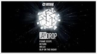 Jaydrop - Influx