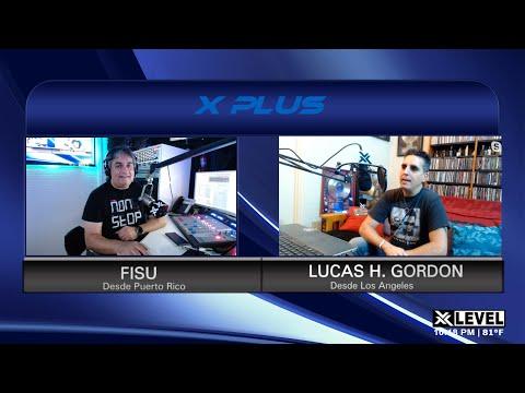 X PLUS - 27 DICIEMBRE 2019 - X LEVEL