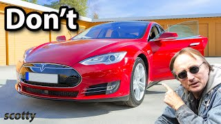 Here's Why Electric Cars are a Scam (Tesla, Toyota and More Exposed)