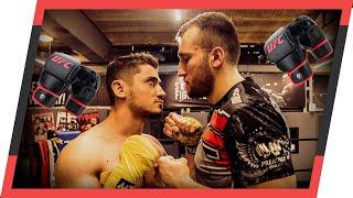 Khabib vs McGregor - Kim Kazanır? (UFC) Güreş, Muay Thai, Kick Boks Antrenmanı