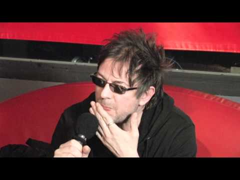 Echo & the Bunnymen - Ian McCulloch Interview (Last.fm Sessions)