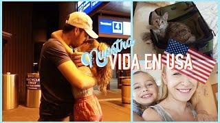SE VA, ME DEJA Y ME ABANDONA... (07/09/15) | Vlogs diarios