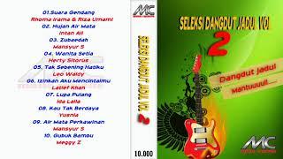 Download Mp3 Seleksi Dangdut Lawas Vol 2