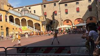 2017 Contrada Monticelli Singolo