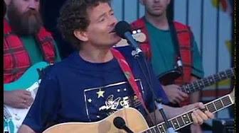 'Christmas Under the Stars' (1991) - YouTube