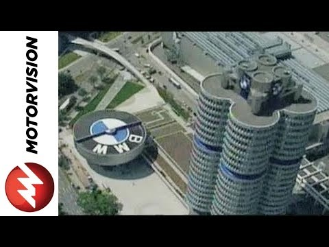 BMW: Museum and History
