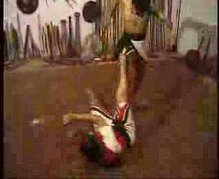 Kalari Payattu, Martial Arts - India