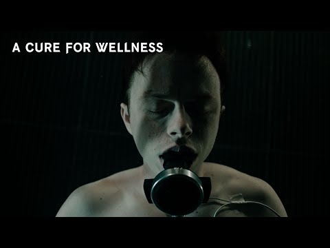 A Cure for Wellness | See The Truth | 20th Century FOX