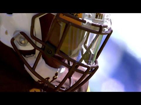 2016 #MWFB Championship Game Intro Video - Wyoming Cowboys | CampusInsiders