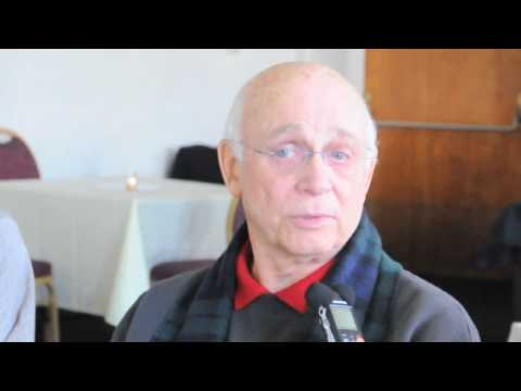 Gavin MacLeod talks about the Jonathan Sperry Movie