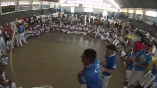 Capoeiraço 2015  mestre virgulino