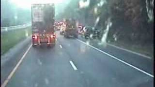KENTUCKY UPS TRUCK CRASH