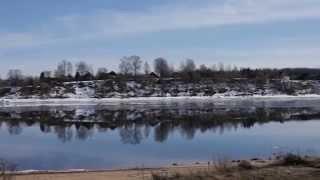 Беоега Удачи - Участки на берегу Волги в 250 км от Москвы(, 2015-03-19T12:53:55.000Z)