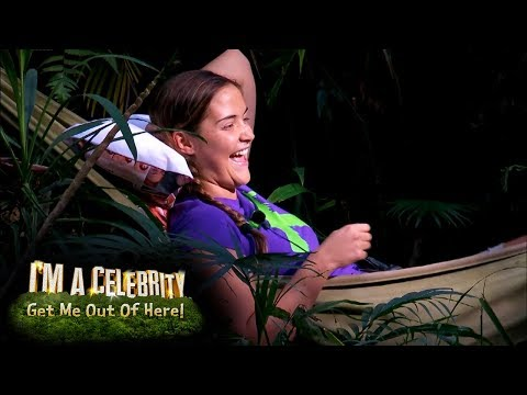 Nadine And Jacqueline Tell All About Their Love Lives | I'm A Celebrity... Get Me Out Of Here!