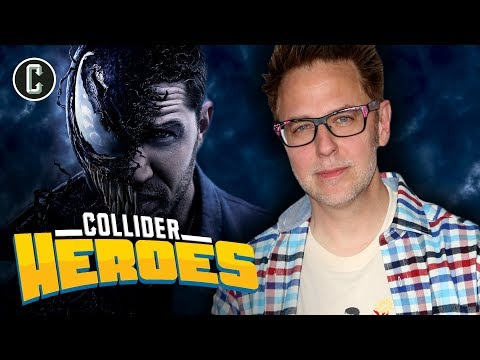 James Gunn for Suicide Squad 2; Venom Delivers at the Box Office - Heroes