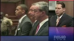 Criminal Defense Attorney talks about the Chris Brown battery trial
