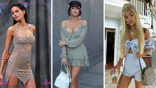 How To Look Stylish -  latest new plus size fashion tips