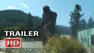 BigFoot County Trailer (2012)