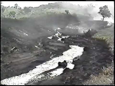 Esmeraldas: Petroleum and Poverty