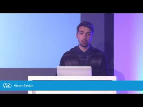 Better concepts, less code in Angular 2 - Victor Savkin and Tobias Bosch