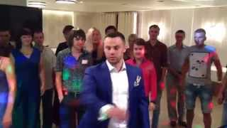 видео Корпоративные подарки День Строителя