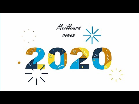 Carte de vux Apside 2020
