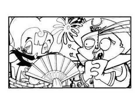 Deleted Scene From Crash Twinsanity No.3