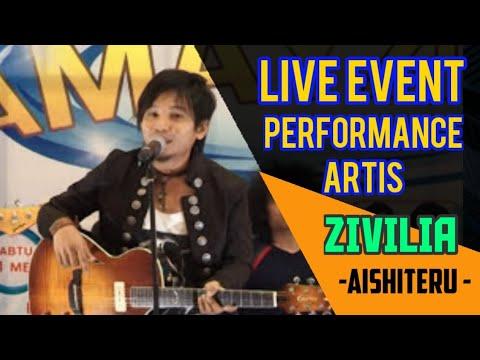 Zivilia - Aishiteru 1