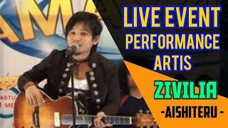 Video Zivilia - Aishiteru 1 download MP3, 3GP, MP4, WEBM, AVI, FLV November 2018