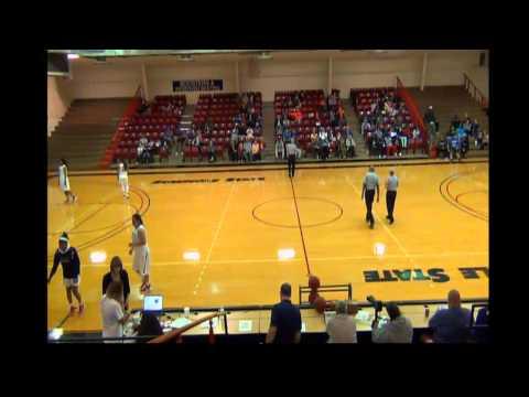 Seminole State College Belles  Basketball vs Crowder College