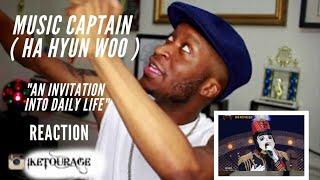 Music Captain (Ha Hyun Woo)-An Invitation into Daily Life *Reaction/Review*
