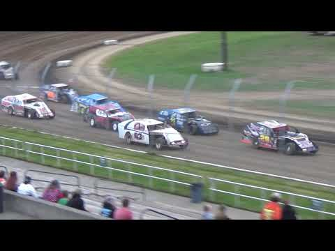 Grays Harbor Raceway, May 18, 2019, Modifieds Heat Races 1 and 2