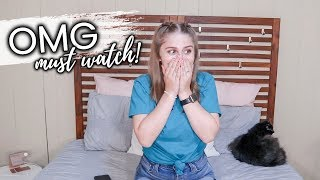 OMG! SURPRISE ANNOUNCEMENT!!! 🤩🥳 | if you go to ohio state, you gotta watch this!