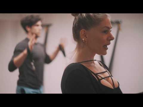 Adam Husler tries Met Core Pilates and MINDBODY's new app