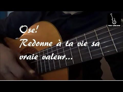 Ose    Yannick Noah (guitar cover)