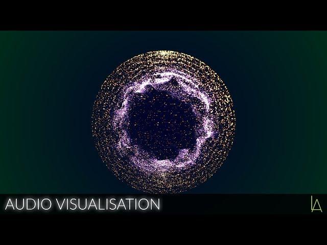 Audio Reactivity & Visualisation | Lightact